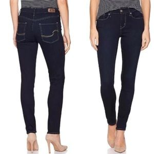 Levi's Signature Modern Skinny Stretch Jeans